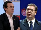 U Briselu sutra nastavak pregovora Beograda i Prištine