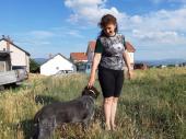 Stanče je jedina žena lovac na području Vranja: Specijalnost joj je poljski lov na sitnu divljač