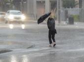 Upozorenja RHMZ na obilne padavine i bujične vodotokove