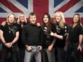 Nova pesma benda Iron Maiden posle šest godina pauze VIDEO
