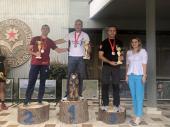 Vranjski maratonci uspešni na dve trke tokom proteklog vikenda