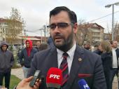Mustafa: Preševska dolina postala deo BRISELSKOG DIJALOGA, bez nas nema mira na Balkanu