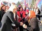 Zorana Mihajlović prima građane u Vranju, iznesite svoj problem, žalbu ili sugestiju