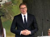 Vučić uoči Samita razgovarao sa Zaevim i Ramom FOTO
