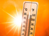 Od ponedeljka počinje toplotni talas, a u utorak nas čeka EKSTREMNI temperaturni šok