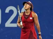 Šok u Tokiju: Naomi Osaka ispala sa Olimpijskih igara