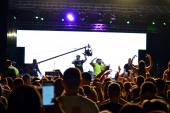 Otvoren Overload 2021: Hip hop fešta u Vladičinom Hanu FOTO