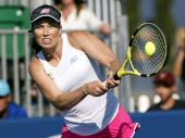 Pre tri nedelje izborila prvo finale u karijeri, a već sada ima dve titule