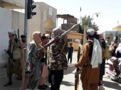 Talibani ulaze u Kabul, tvrde da ga neće zauzeti silom
