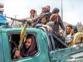 Talibani zagospodarili Kabulom, Avganistanci masovno beže
