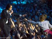 Nik Kejv na Egzitu: Novosadski festival objavio prvo veliko ime za 2022. godinu