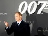Premijera novog filma o Džejmsu Bondu u septembru