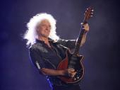 "Brian May dao zeleno svetlo za nastavak filma ""Bohemian Rhapsody"""