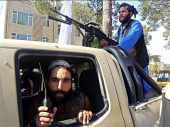 Talibani ubili poznatog komičara; Objavljen i snimak: Smejao im se VIDEO