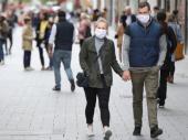 Broj zaraženih premašio dve hiljade, nastava u školama kreće normalno