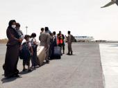 Ističe rok za napuštanje Avganistana, aerodromu u Kabulu preti opasnost od bombaša samoubica