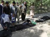 Broj poginulih u eksplozijama u Kabulu premašio 90; Talibani traže od Turske da upravlja aerodromom u Kabulu