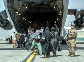 Najveća u istoriji: SAD evakuisale 79 hiljada civila iz Avganistana
