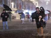 Amerika i oluja Ida: U Njujorku proglašeno vanredno stanje zbog velikih poplava