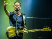 Sting objavljuje novi album u novembru