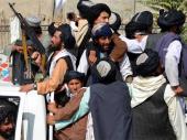 Najmanje 17 poginulih u slavljeničkoj pucnjavi talibana