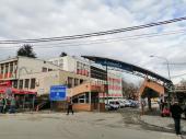 U ATD ambulanti 136 pregleda, u kovid bolnici 78 pacijenata