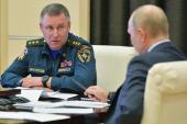 Poginuo ruski ministar – Putinov čovek od poverenja