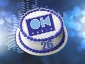 OK Radio slavi 26. ROĐENDAN