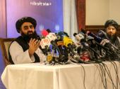 Talibani traže da govore na generalnoj skupštini UN u Njujorku