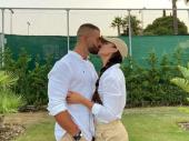Ivana Španović se udala u tajnosti i promenila prezime