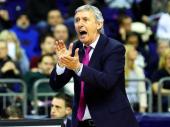 Svetislav Pešić zvanično selektor košarkaša Srbije