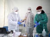 Nikad više novozaraženih, zdravstveni sistem preopterećen - gužve u kovid ambulantama