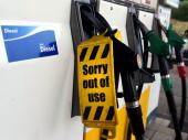 Panika na putevima Velike Britanije zbog goriva