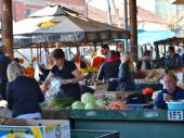Povrće za zimnicu dostiže rekordne cene: U Vranju NAJJEFTINIJA PIJACA