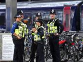 Odmah je uhapšen i suspendovan: Još jedan pripadnik londonske policije optužen za silovanje