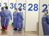 U Rumuniji obustava hospitalizacija i operacija na 30 dana; Rusija: Najveći broj preminulih od početka pandemije