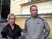 Roditelji male Dijane nakon 10 godina dočekali presudu: Dete ništa ne može da vrati, ali smo barem malo mirniji