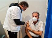Direktor ZC Vranje primio buster dozu vakcine, apelovao na sugrađane da se vakcinišu