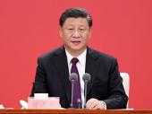 Si Ðinping obećao ponovno ujedinjenje sa Tajvanom