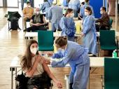 U EU vakcinisano 75 odsto punoletnih građana
