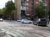 Na severu Kosova mirno ali napeto, ranjeni Sofronijević stabilno