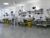 Bolnica u Batajnici krcata, cele porodice u istoj sobi