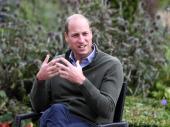 Princ Vilijam milijarderima: Trebalo bi da popravite planetu, a ne da brinete o svemirskom turizmu