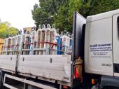 ZC Vranje: Smanjena potrošnja KISEONIKA