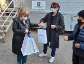 Apel PRINCEZE KATARINE povodom Međunarodnog meseca borbe protiv raka dojke