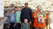 DEVETOČLANA porodica Trajković s nestrpljenjem čeka OBNOVU DOMA