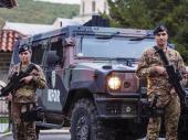 Kfor napustio prilaze administrativnim prelazima Jarinje i Brnjak