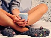 Kako da rešite problem stalno hladnih stopala