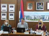 Usvojen drugi rebalans budžeta grada Vranja
