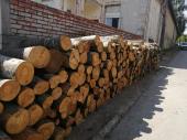 Prevozio drva u pijanom stanju